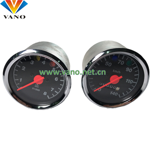 OEM Quality Motorcycle Digital Speedometer Fit For Models MZ ETZ 150 250