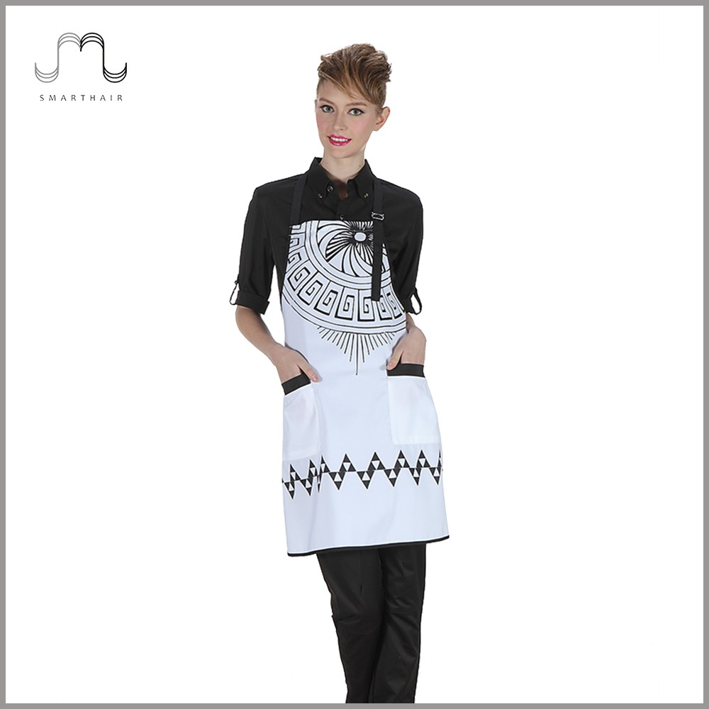 White apron dollar store