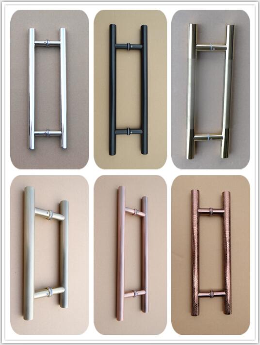 Charming RB 3001AC Antique Brass Sliding Door Handles, Antique Brass Door Pull Handle,  Door