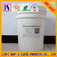 LY Han's White natural latex rubber adhesive glue