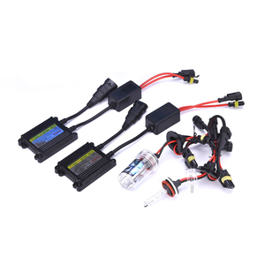 Wholesale 35w 55w H1 H4 H7 H11 H13 9005 9006 9007 HID Xenon Kit Car Conversion kit