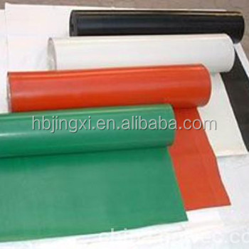 Black PVC Soft Sheet / Board