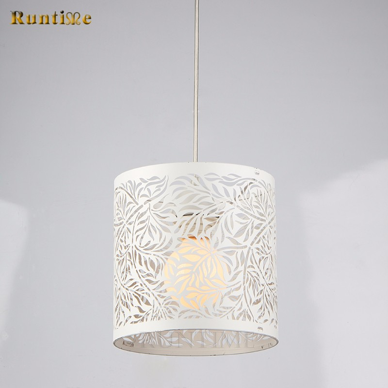 Contemporary Urban Metal Ceiling Light For Living Room Chandelier ...