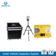 Factory Original price support CCD Camera UV300M Moveable Under Vehicle Inspection Scanning System