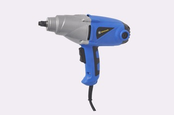 Professional Quality High Torque Electric Impact Wrench 1010w 450nm