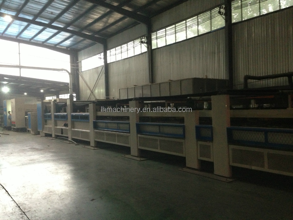 3/5/7 Ply Corrugated Paperboard /Sheet Making Plant/Carton Box Production Line/Trade Insurance