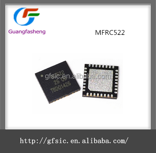 (hot offer) Original New Operational IC Chips with MFRC522
