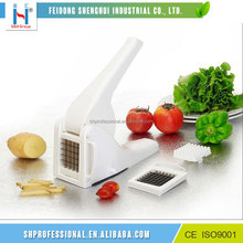 Customized Tri-Blade Fruit Manual Vegetable Chopper