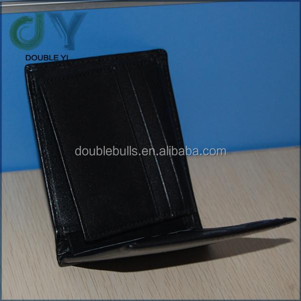 Office & School Supplies Karton Id Karte Fall Kreditkarteninhaber Id Kartenhalter Pu-leder Büro Multifunktionale Brieftasche Personalisierte 300 Blätter