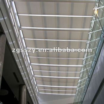 Fts Electric Window Roof Covering Curtain Buy Electric