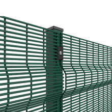 Zuid-afrika Clearvu <span class=keywords><strong>Hek</strong></span> 358 Security Mesh Fencing/Security 358 Clearvu <span class=keywords><strong>Anti</strong></span> <span class=keywords><strong>Klim</strong></span> Gevangenis Hekken