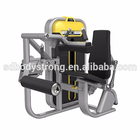 2019 China Professional Seated Leg Curl / Bodystrong Fitness Equipment