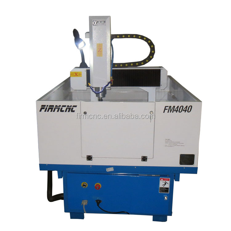 small cnc router 4040 low price wood moulding machines
