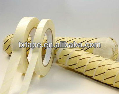Autoclave Steam Indicator Tape 12.5mm x 55m (1/2inch x 60yard)