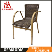 New Style Durable Unique Outdoor Dining Chair For Leisure