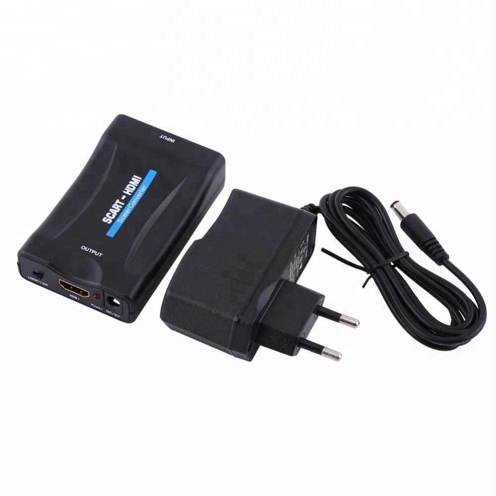 China Scart Switch Box Manufacturers And 2 Way Suppliers On