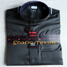 wholesales arab thawb kaftan qamis thobe for muslim ramadan apparel