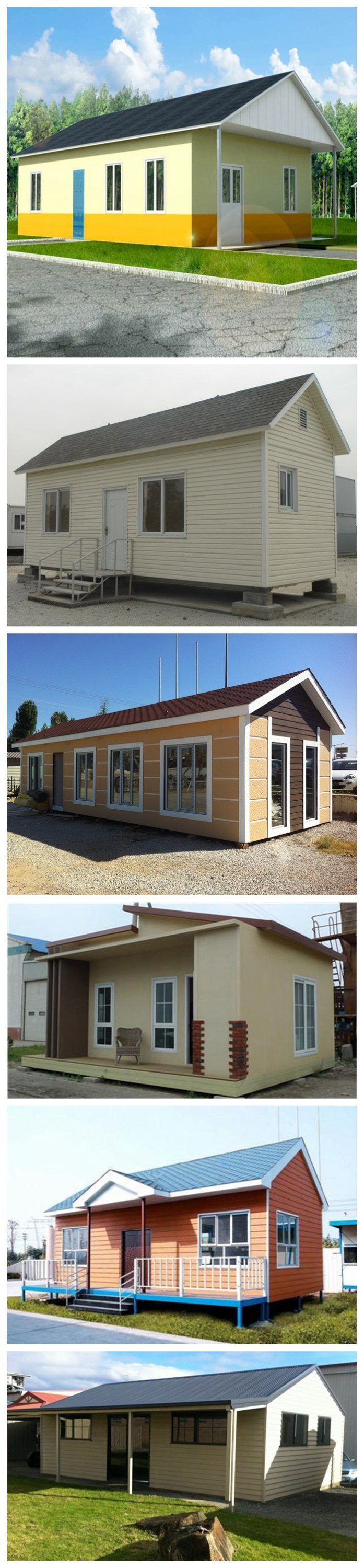 Small home kits at lowe s - Small Steel House Lowes Home Kits Prefab House In Davao City