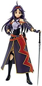 "Banpresto 5.9"" Sword Art Online the Movie Ordinal Scale: Yuuki Figure"
