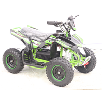 Beautiful 49cc manual mini quad bike atv kids 24v