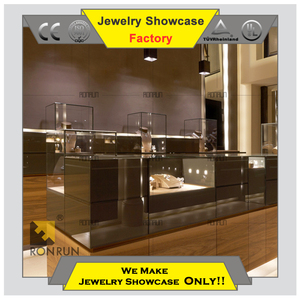 Vintage jewelry display cases used design cases interior design company