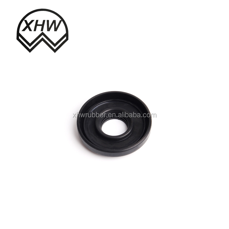 Fuel resistant Car body parts inner rubber front fender lining splash shield