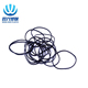 High Quality Durable Natural Wide Black Rubber Band For Packing