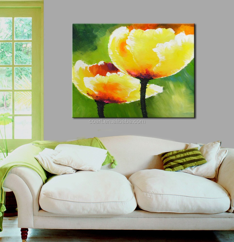 Modern Beautiful Flower Designs Oil Painting Buy Man Nude Painting