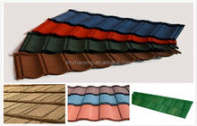 pop design steel roofing