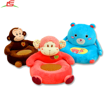 Oem Odm Custom Soft Cute Baby Kid Child Teddy Bear Sofa Chair