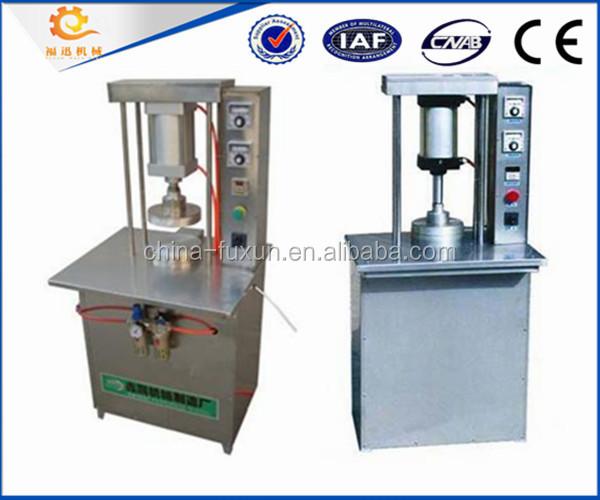 flour tortilla making machine