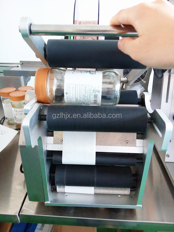 can label machine