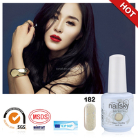 0046# China Suppliers more that 600color soak off uv gel polish
