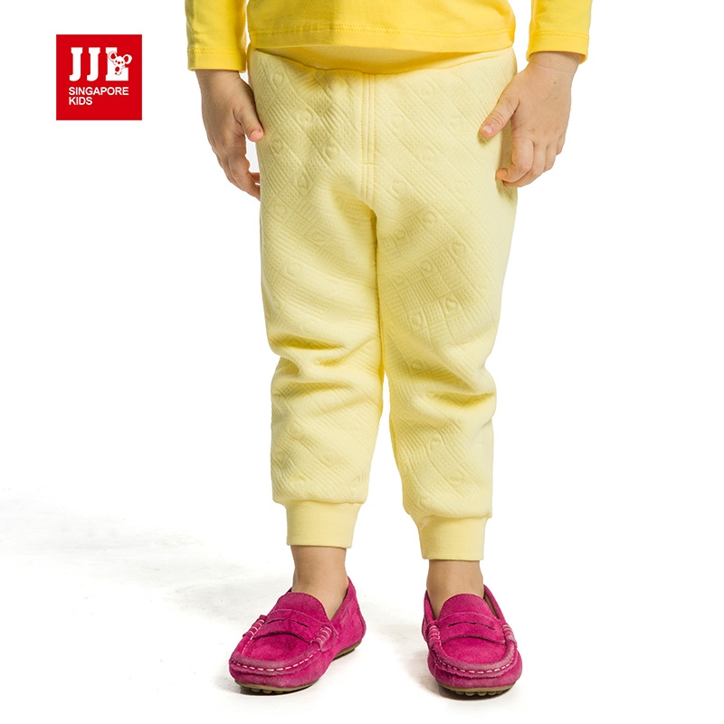 baby pants full length for toddler clothing buttom elastic waist trouser causal pants good quality