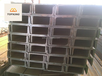 building material TK u beam steel channel steel u channel fence posts