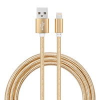 2018 2.4A MFi Certificate i phone accessories for iphone usb cable