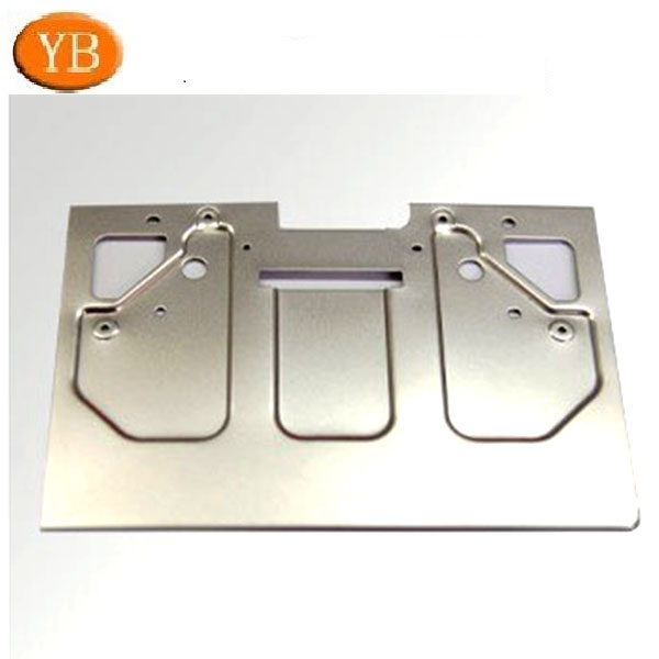 custom high precision stainless steel camera sheet metal stamping parts