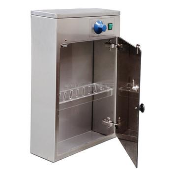 Commercial kitchen sterilizer uv knife sterilizer cabinet for X uv cuisine