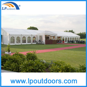 China customized commercial party tent