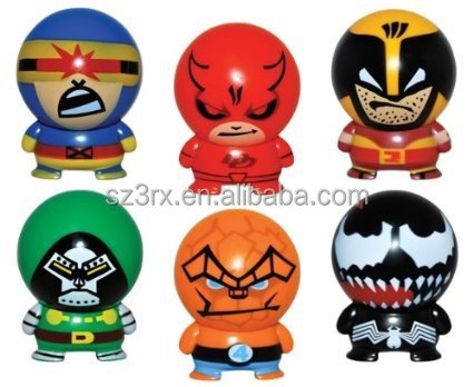 custom empty capsules Surprise egg plastic, empty cases cartoon capsules, custom plastic capsule toy use in candy