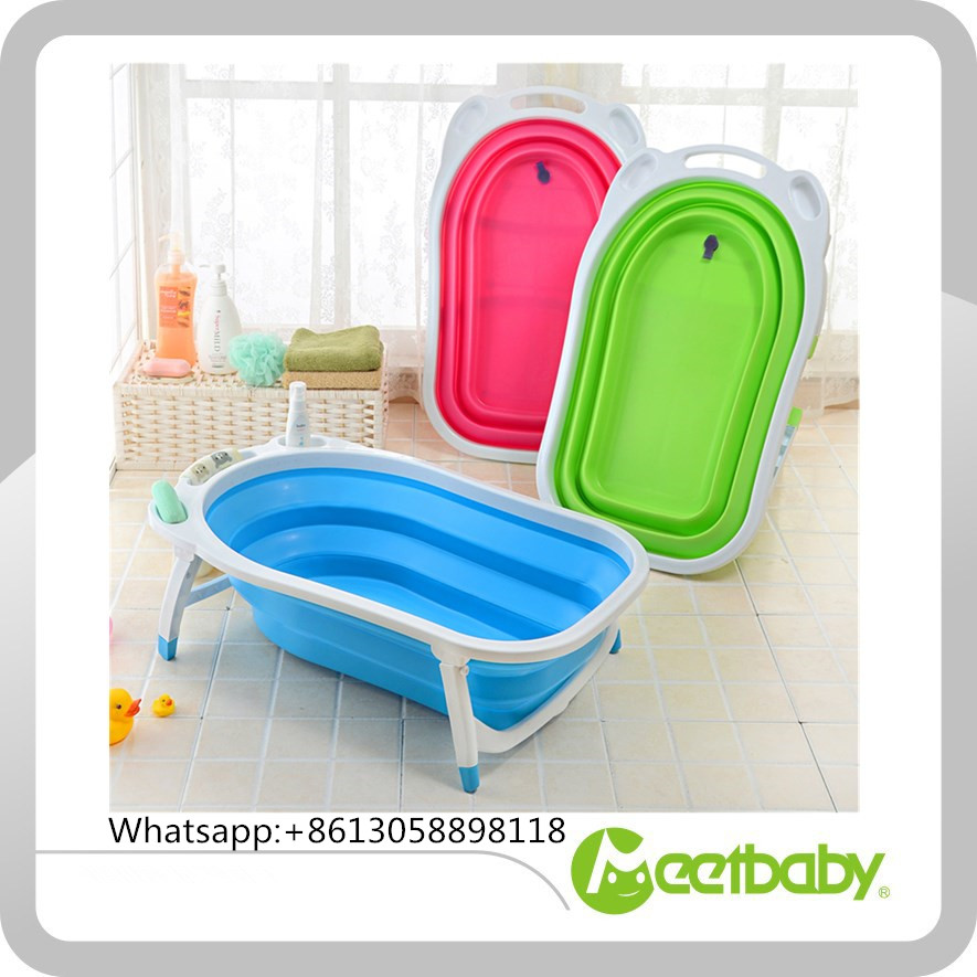 Folding Plastic Bathtub, Folding Plastic Bathtub Suppliers and ...