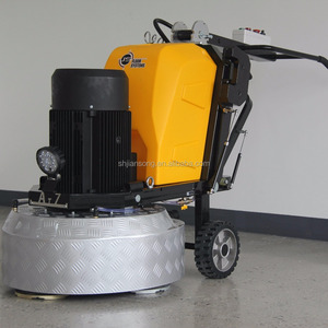 10HP 20HP 380V/220V/480V concrete wet grinder and polisher for sale
