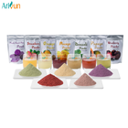 Manufacturer Supply Pure Taste Various Fruit Powder With Private Label