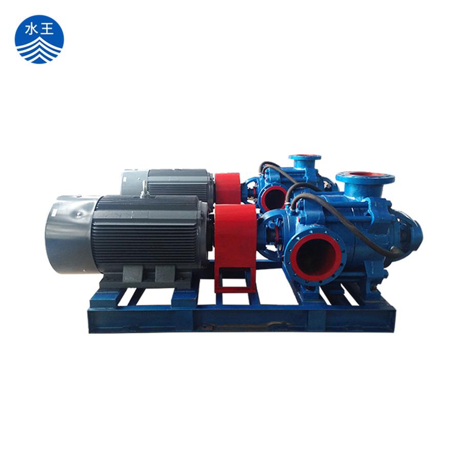 Multistage ไฟฟ้า mining ปั๊มน้ำมอเตอร์