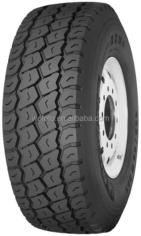MICHELIN 315/80R22.5 XFN TBR tyres truck tires Truck bus radial tyre
