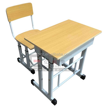 Amazing Height Adjustable Desk And Chair Discount School Furniture Classroom  Furniture