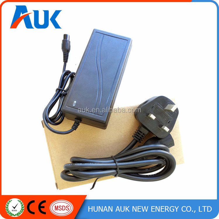 Best Material Battery Charger 48 volts Portable Charger 48V 2A Lead Acid Battery Charger