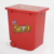 Custom Logo Printed Stackable Cat and Dog Pet Dry Food Storage Bins, Pet  Food  Bins/