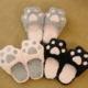 Lovely Girl Slippers Custom Cotton Shoes Animal Plush Slippers