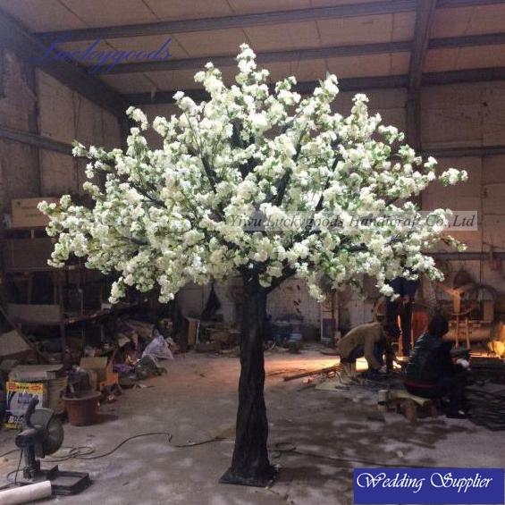 White Tree Wedding Decor Supplieranufacturers At Alibaba